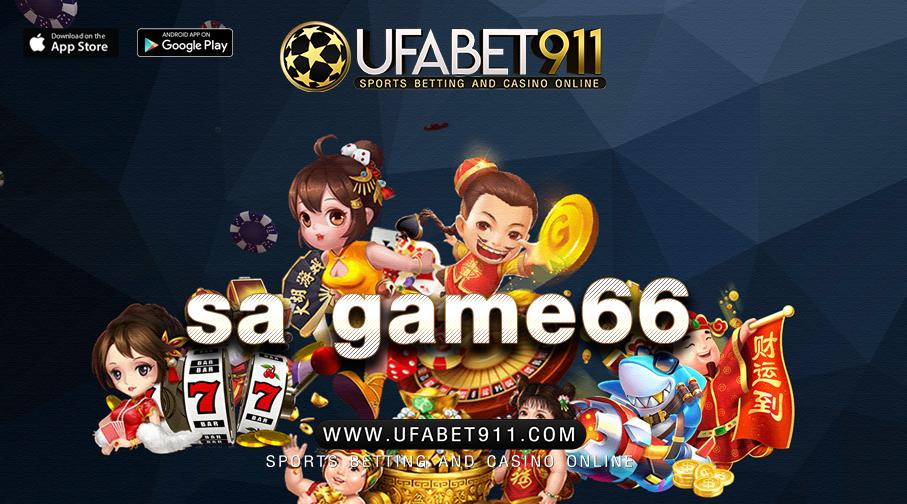 sa game66