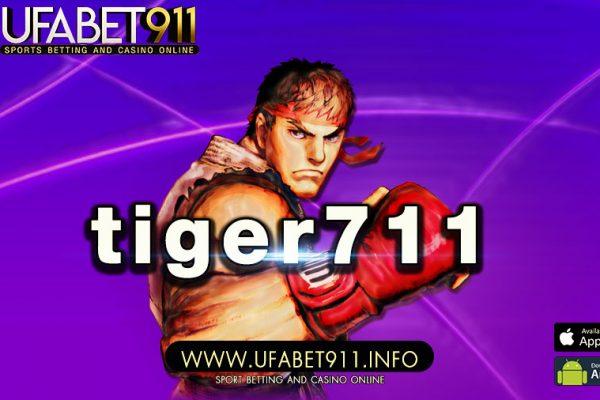 tiger711